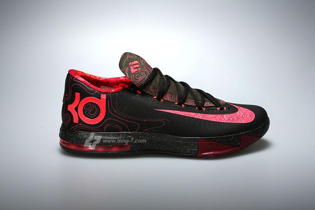 Nike KD VI - Meteorology  3bb56092a