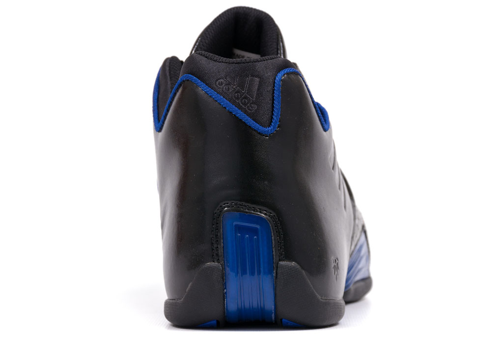 adidas TMAC 3 Black/Royal (6)
