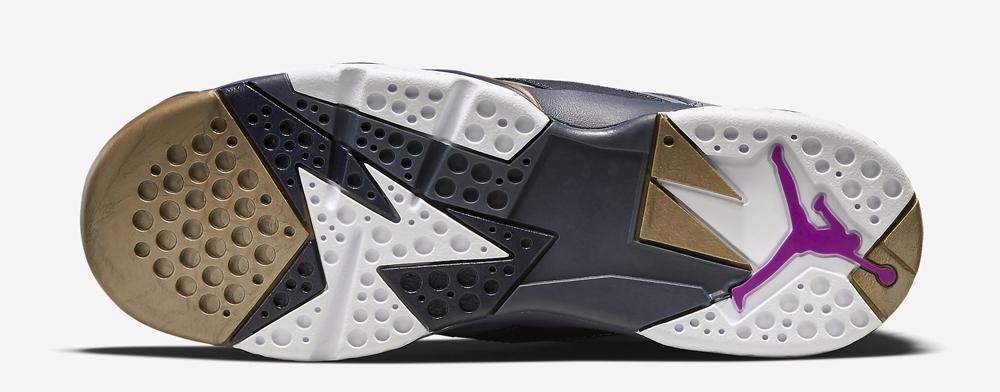 ec4c394fd8efe8 A Brand New Air Jordan 7 Colorway Releases This Weekend