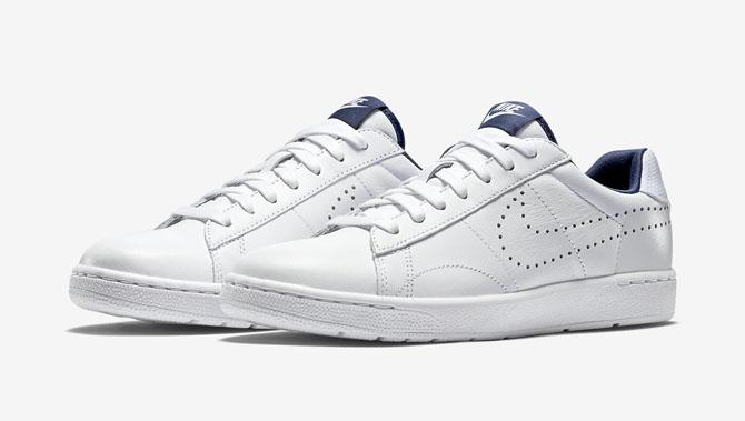 nike tennis classic ultra fo qs sneakers