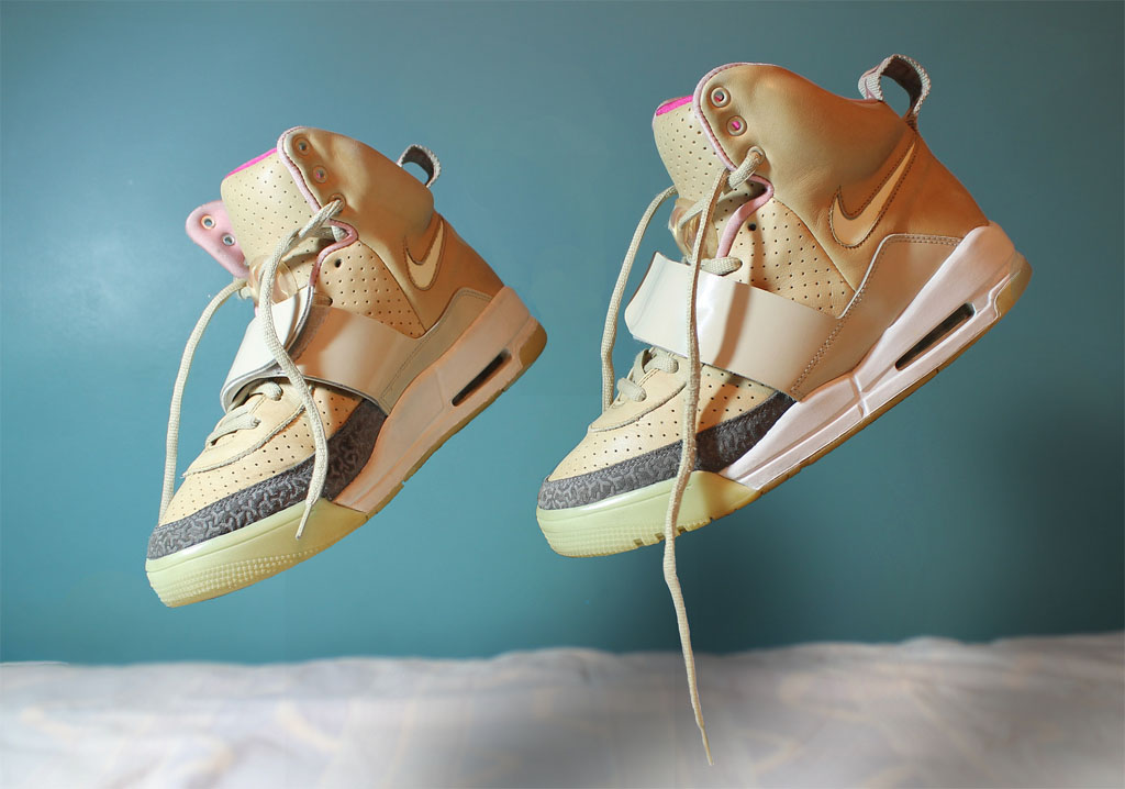 7731f0ae10fea Yeezy Season  A Rundown of Every Kanye West Sneaker