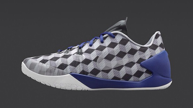 e590b69f275a Fragment s Next Nike Hyperchase Inspired by a French Bistro