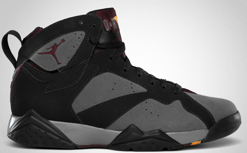 promo code e3aa1 e22dc Air Jordan 7: The Definitive Guide To Colorways | Sole Collector