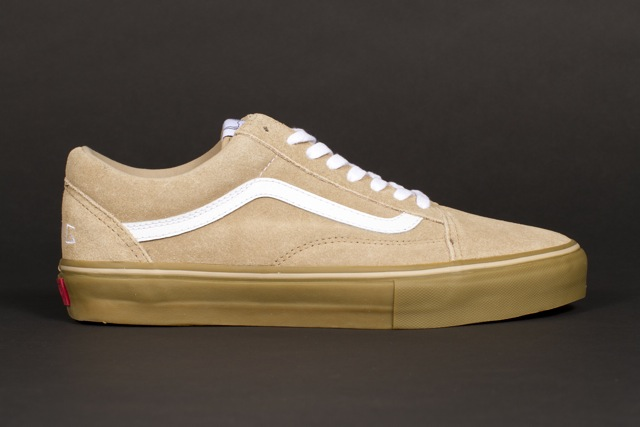 35c35bd4254b The Odd Future Old Skool is available now at Vans Syndicate retailers  nationwide.