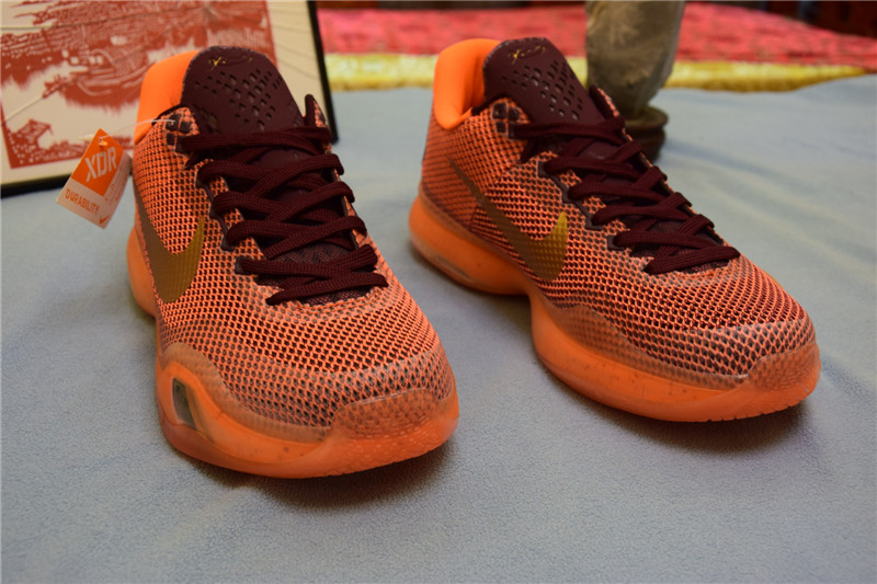 b3d6cf9cb601 Your Best Look Yet at the Nike Kobe X  Silk