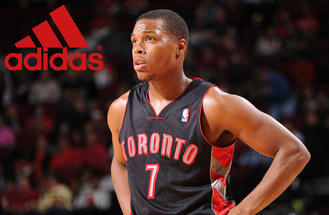 Kyle Lowry Shoes Adidas