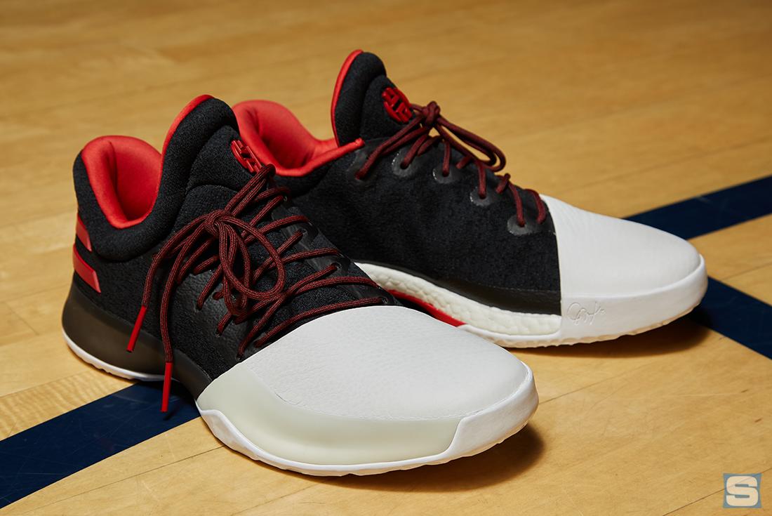 Adidas James Harden Vol. 1 Sneaker Release Date | Sole ...