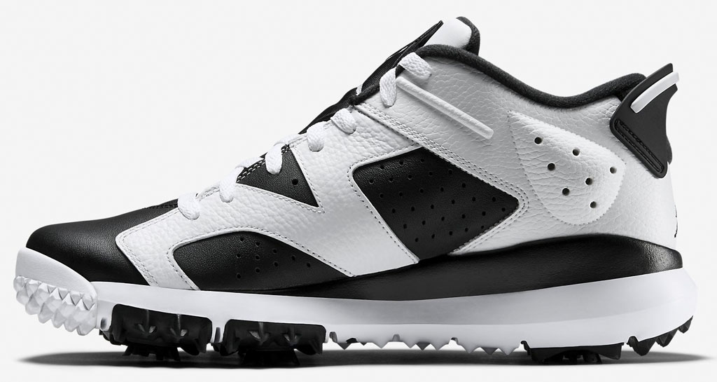reputable site c4027 0a9c1 Air Jordan 6 Golf Shoes Are Actually Releasing | Sole Collector