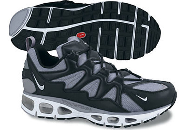 Alliance for Networking Visual Culture » Nike Air Max Tailwinds 4