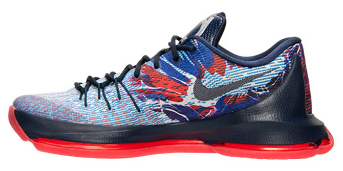 8439c45305fa UPDATE 6 11  Product images for the Nike KD 8