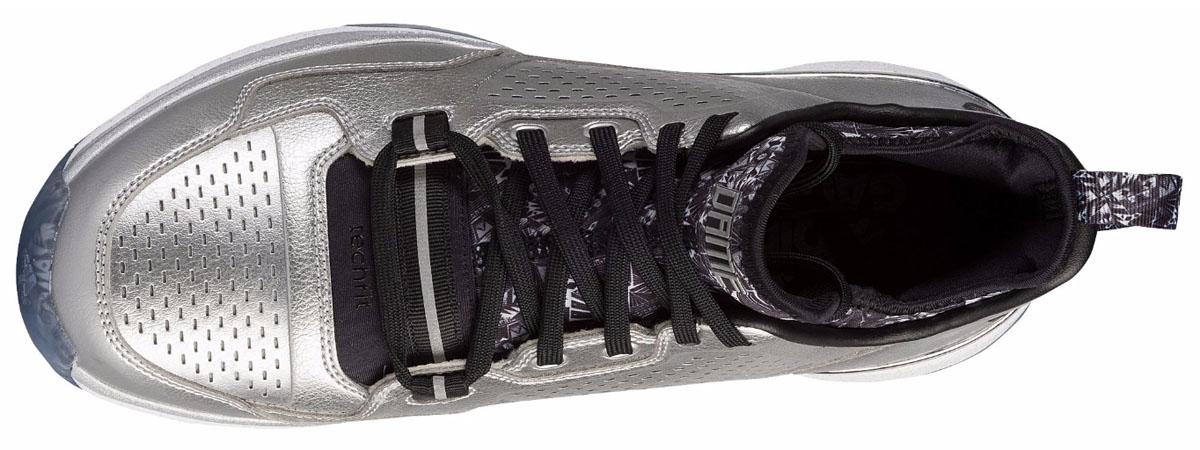 buy online 33ef8 edcab adidas D Lillard 1 Gauntlet (4)