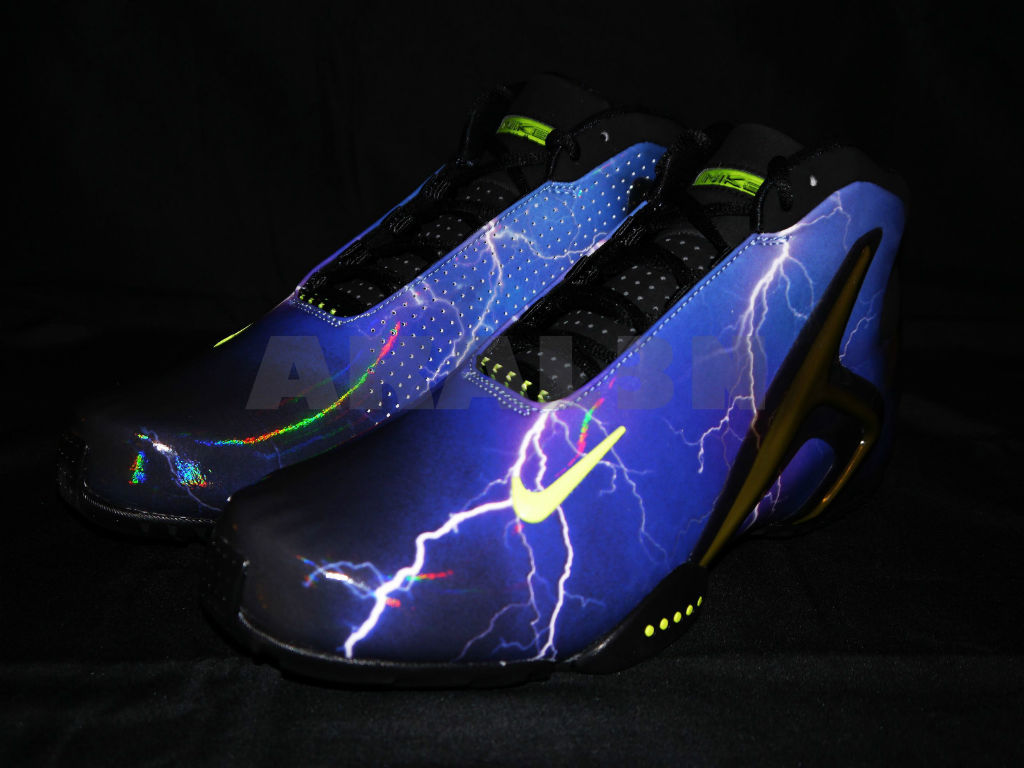 Newest Nike Hyperflight 2013 Zoom Premium kevin Durant Lightning