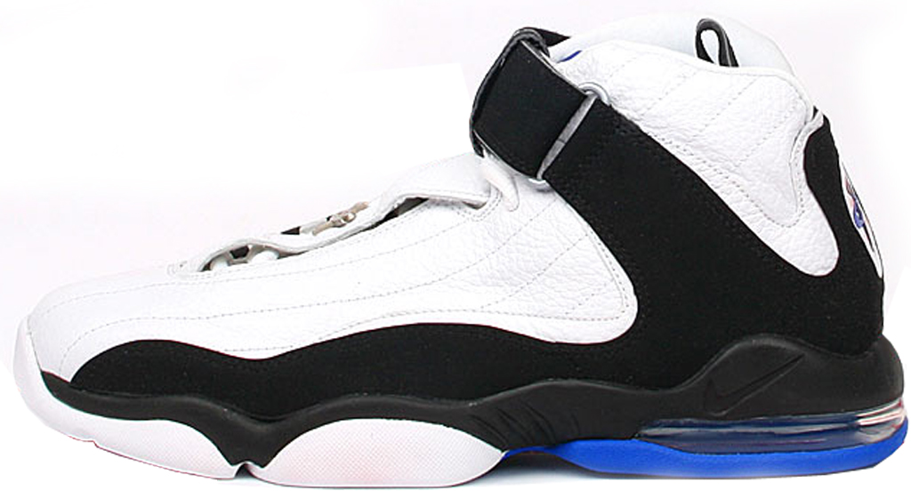 a3622b73debd The Nike Air Penny By The Numbers