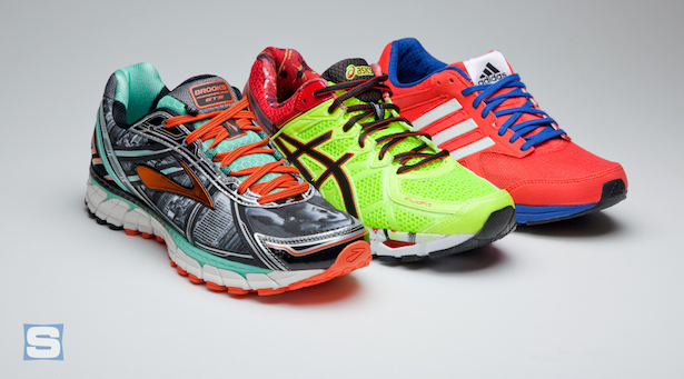 Shoe Brands Celebrate New York City Marathon With Special