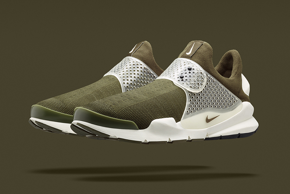new products 3d678 47133 ... denmark the nike sock dart returns a decade later. 7af5b fa32f