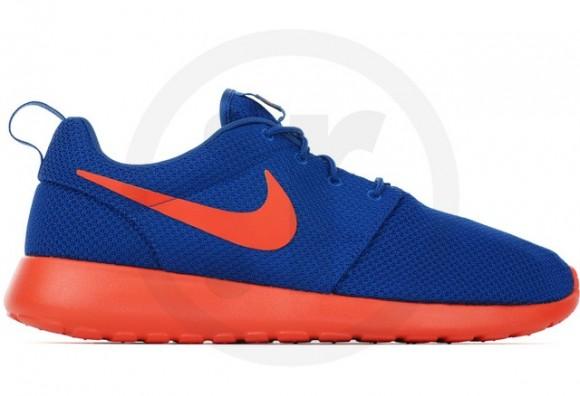 online retailer e1ab3 cfb32 Nike Roshe Run - Knicks - New Images