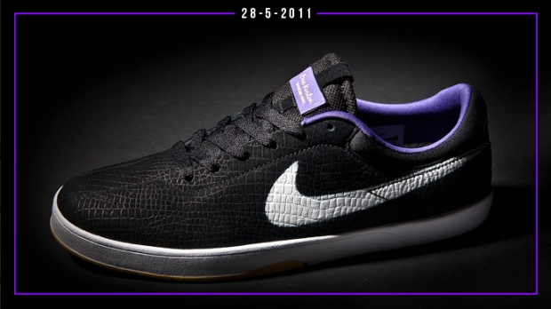 b9dfb0c54453 A slightly-modified edition of the Kobe x Koston 1 is set for release next  month at select Nike SB retailers.