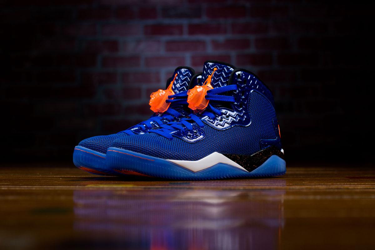 K Jordan Signature Shoe