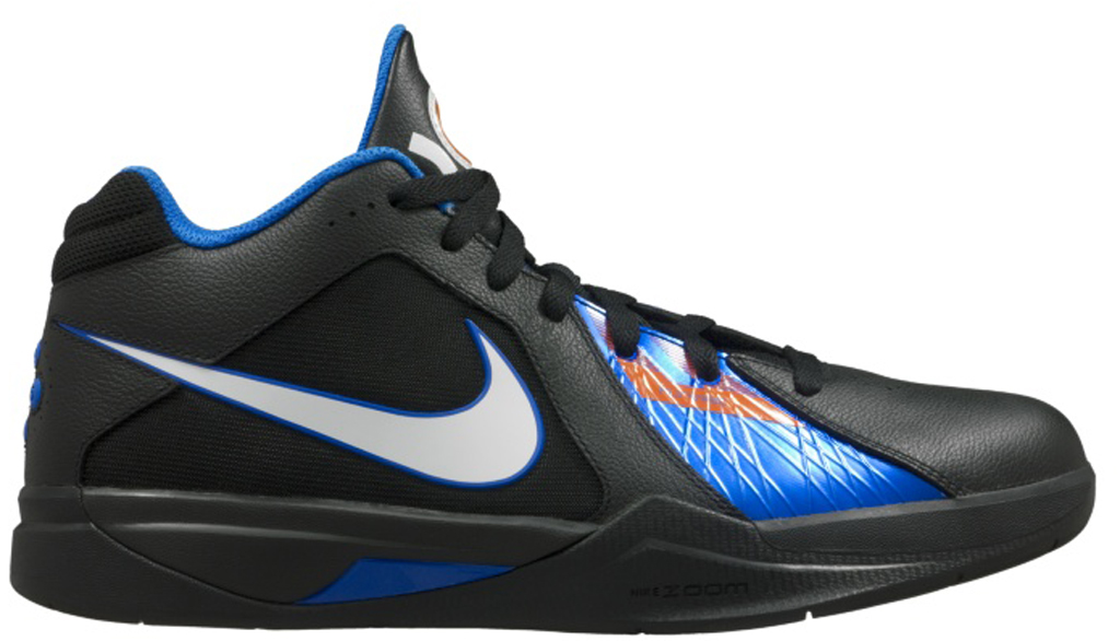 Nike Zoom KD III: The Definitive Guide to Colorways | Sole Collector