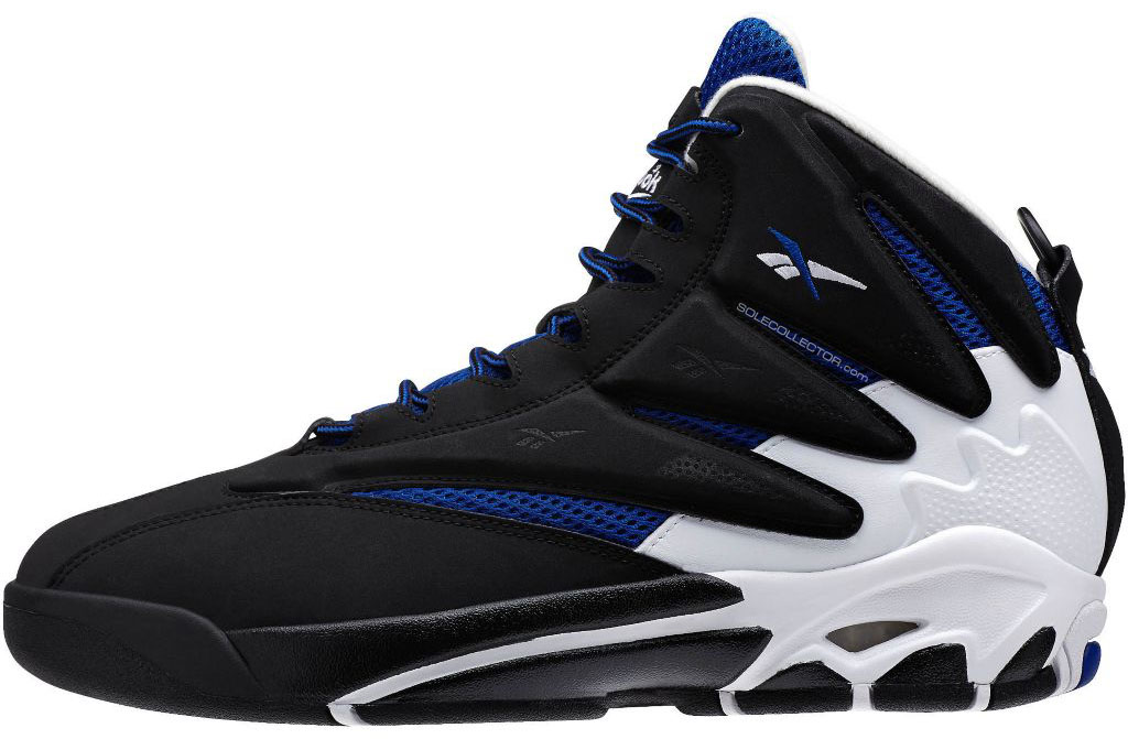 Reebok Blast Black White Blue M41942 (2)