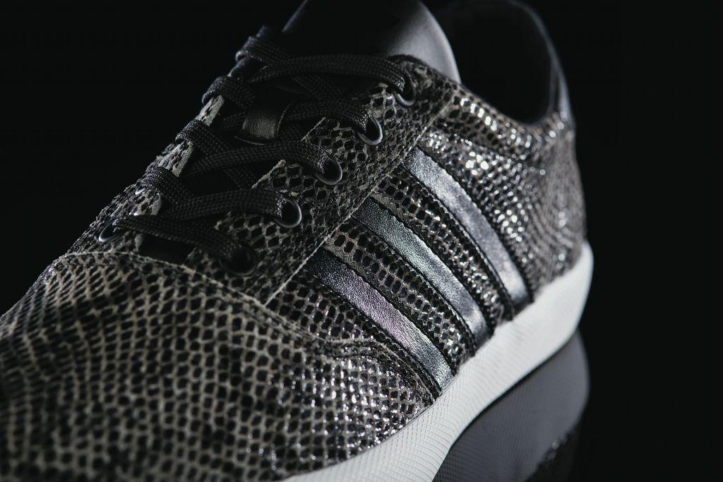adidas Originals Adi MC Low Snakeskin Black (2) c166bb189b