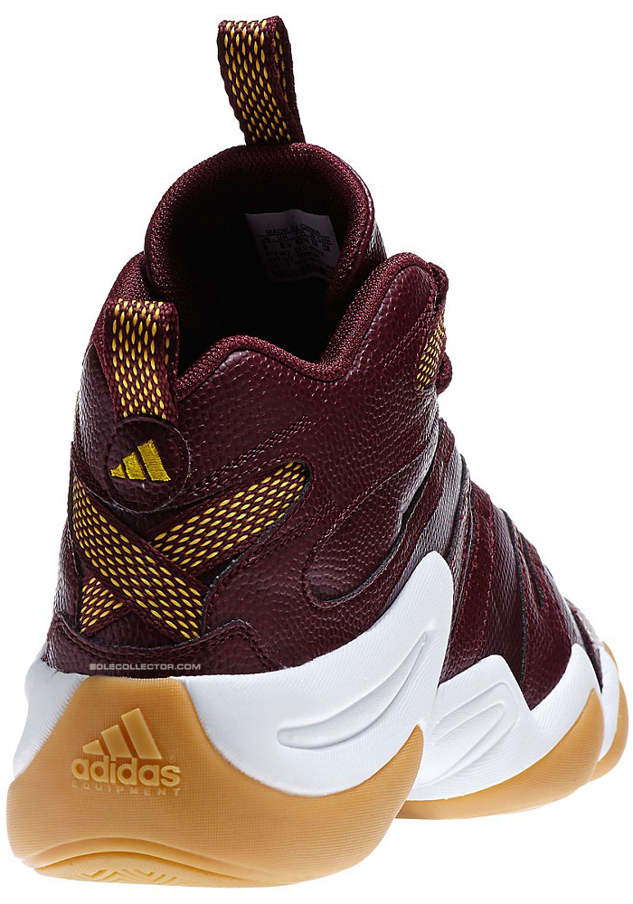 huge selection of ebec3 8f2a5 adidas Crazy 8 RG3 G98291 (3)