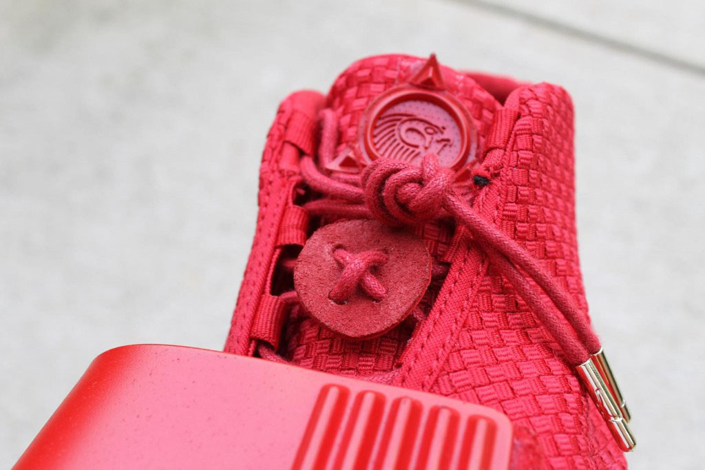 Air Jordan Future x Nike Air Yeezy 2 'Red October' by Aristat26 (5)