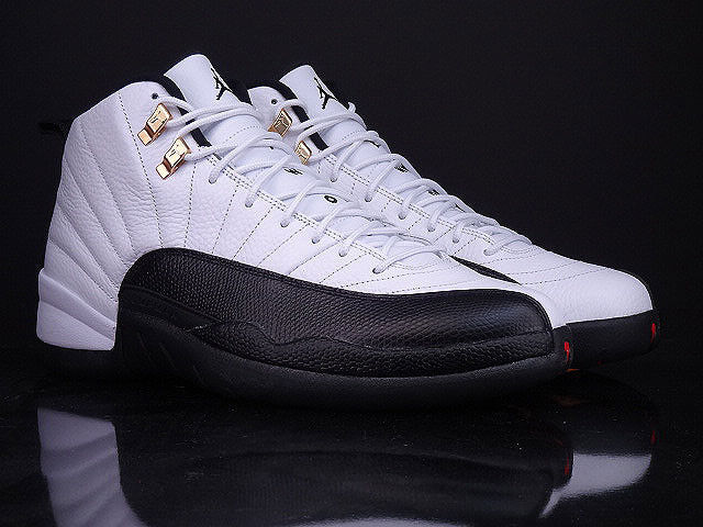quality design e36ca c61f2 The  Taxi  Air Jordan 12 Retro is set to release at Jordan Brand accounts  nationwide on December 14th.