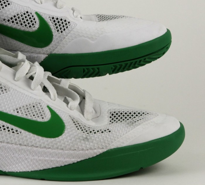 Nike Zoom Hyperfuse Rajon Rondo Home Player Exclusive