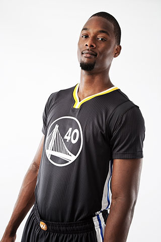 adidas and the Golden State Warriors Unveil Slate Sleeved Alternate Uniform (5)