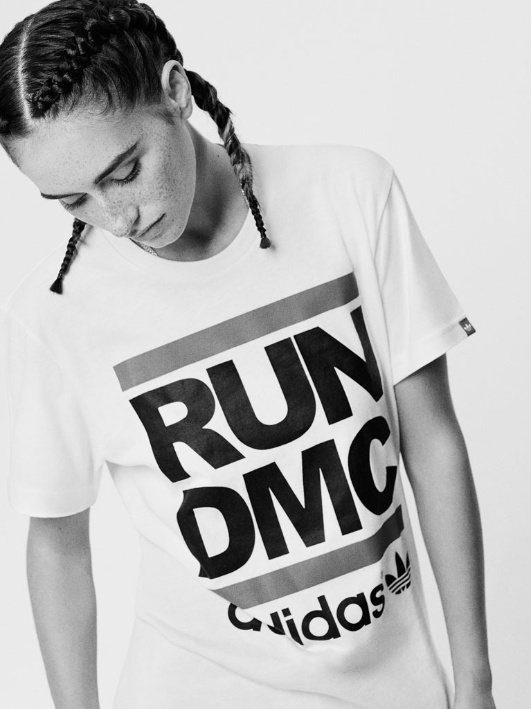 adidas Originals Run DMC Pack - Fall/Winter 2013 (3)
