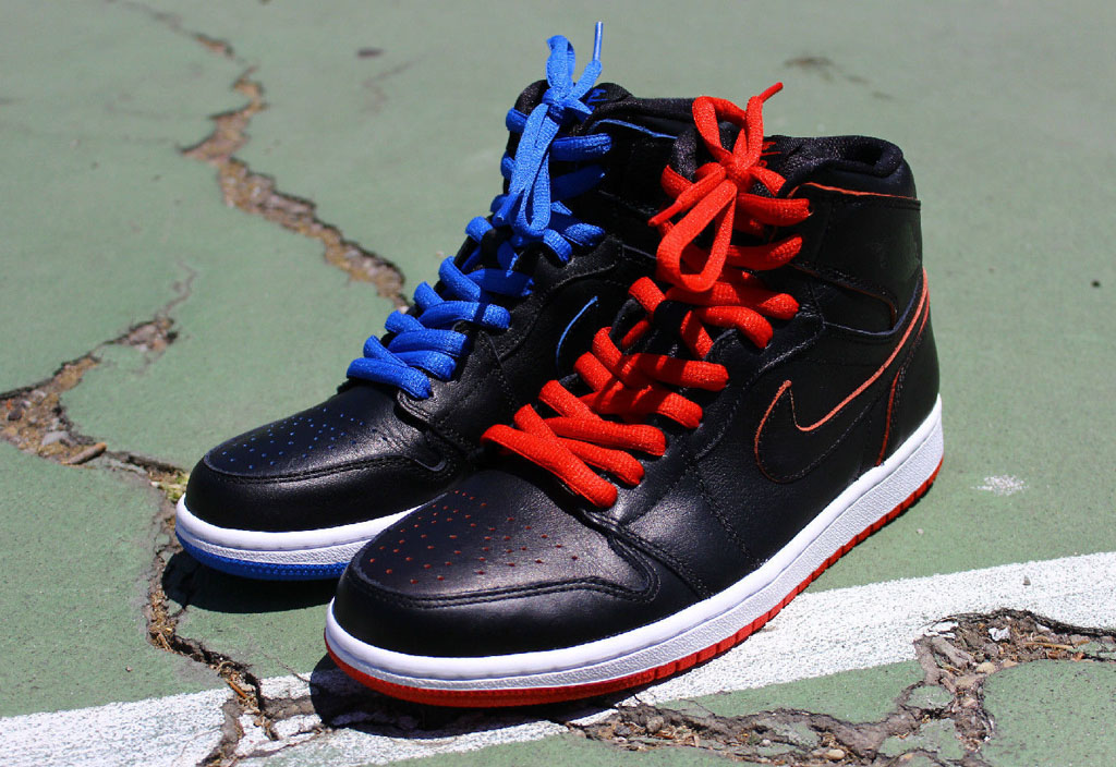 c42dec3f2a Nike SB x Air Jordan 1 by Lance Mountain Unveiled