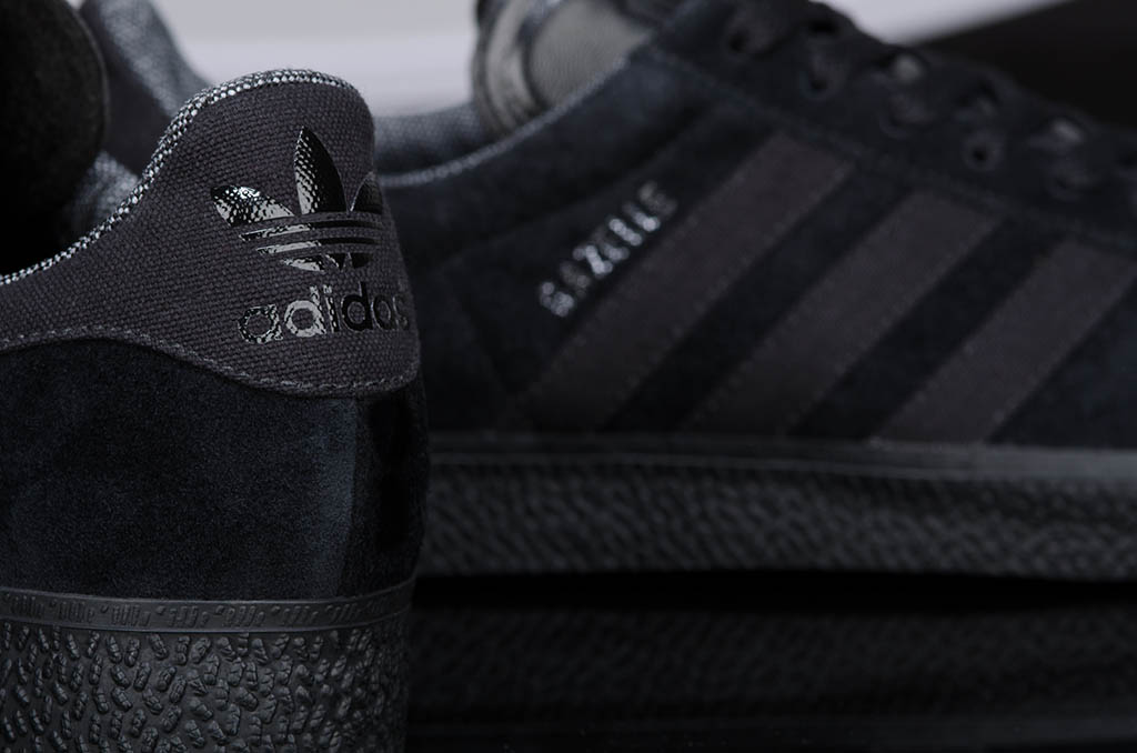 adidas Originals Gazelle Black Pack (6) · adidas Originals AR 2.0 ... e48319e40