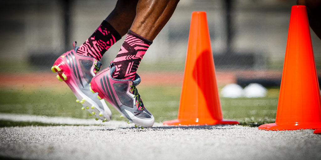 adidas RG3 Mother's Day Cleats (3)