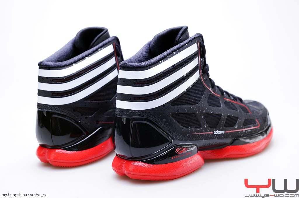 db3aa5e6f7e8 adidas adiZero Crazy Light -