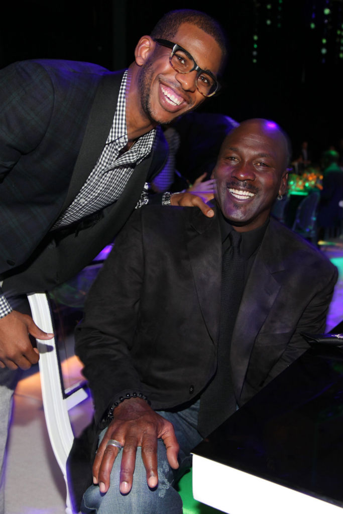 Michael Jordan 50 Birthday Party / Air Jordan XX8 Launch Event Recap (2)