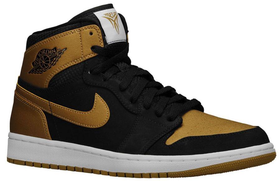 b0f9dcf18b49 Air Jordan I 1 Melo Release Date 332550-026