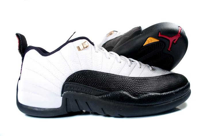 best sneakers 64874 dc433 Air Jordan Retro 12 Low -