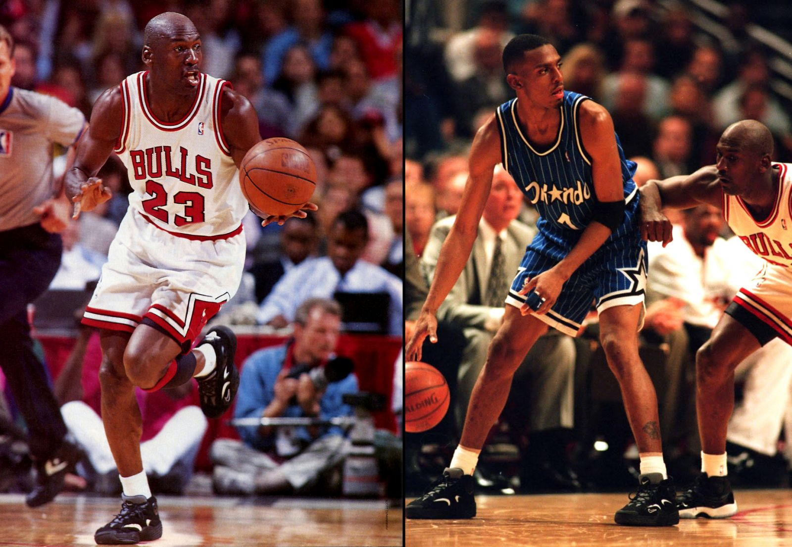 The 10 Most Important NBA Playoffs Shoes