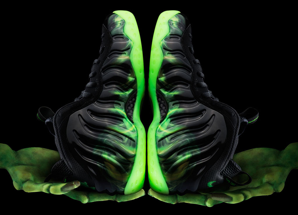 half off a843e 3bd38 Nike Air Foamposite One ParaNorman Auction Born This Way (4)