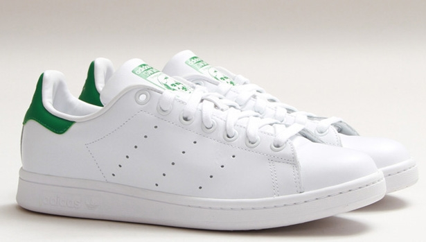 adidas Stan Smith Running White/Fairway