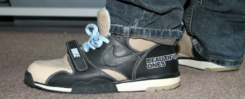 Spotlight // Forum Staff Weekly WDYWT? - 8.17.13 - Nike Air Trainer 1 Beautiful Ones by BigLesDug