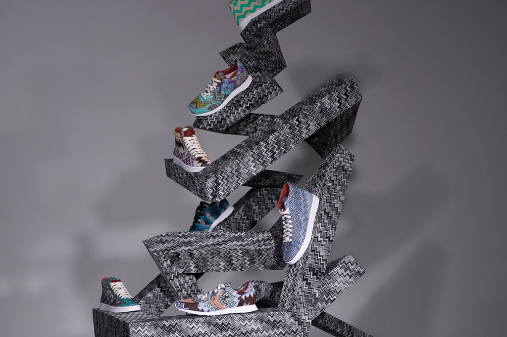 Missoni x Converse Archive Project (8)