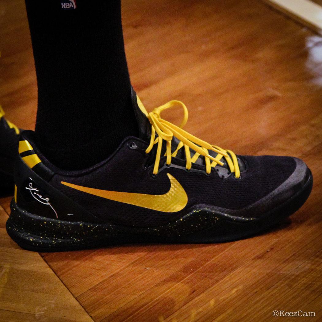 Nike crusader deron williams