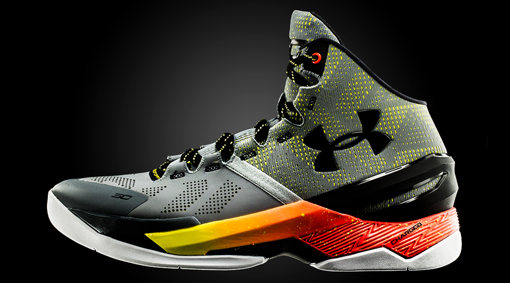 70dbe80ef2bb Here s the Release Info for Steph Curry s Second Under Armour Shoe ...