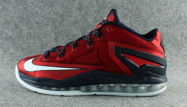 Nike Lebron 11 Low