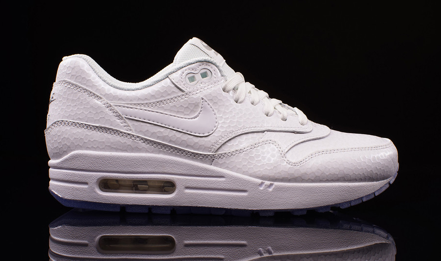 nike air max 1 essential all white nz