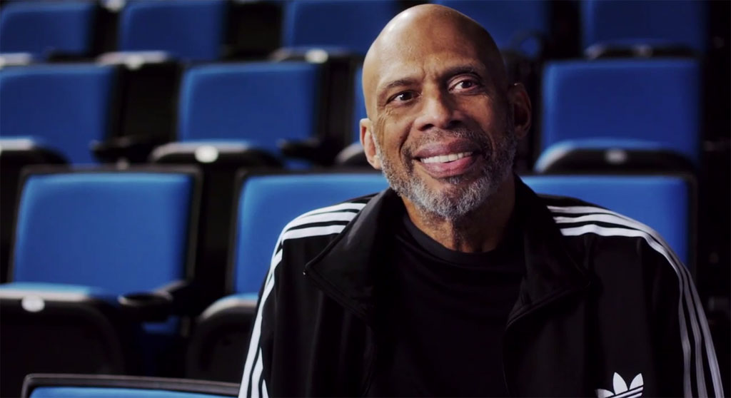 The Blueprint: Kareem and the Day the Dunk Died