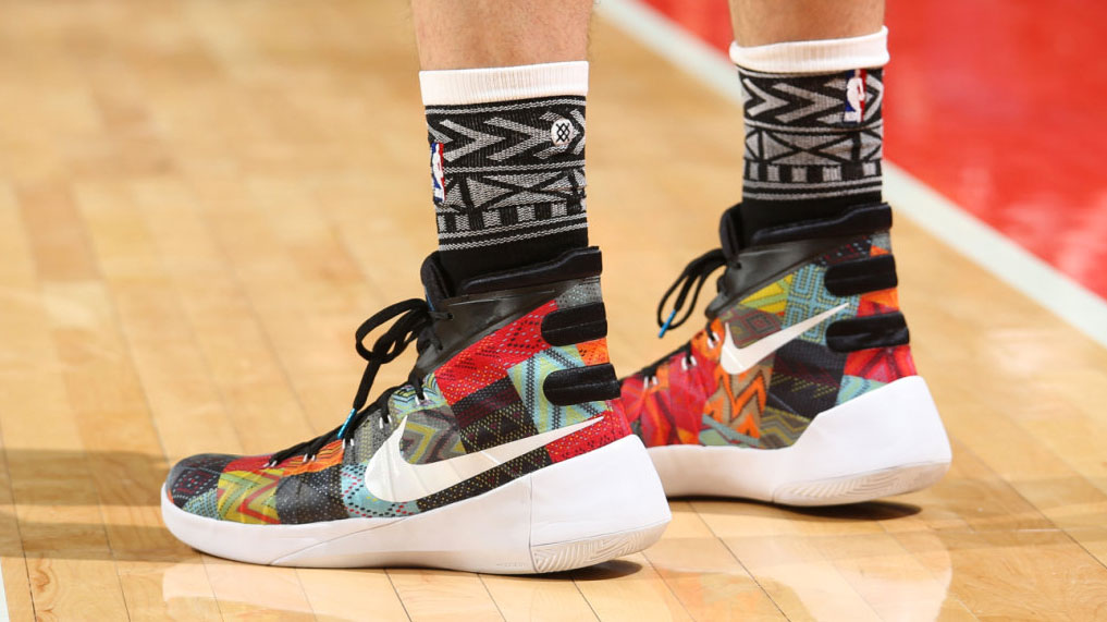 ef1afdfbb2b0 SoleWatch  The 20 Best NBA Sneakers Worn to Celebrate MLK Day