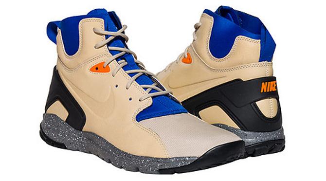 online store 72429 b80d1 Nike Koth Ultra Mid Images via Jimmy Jazz. by Brendan Dunne. The Nike ACG  Air Mowabb returned ...